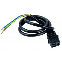 Câble 700 mm pour pompe universelle type VU 1
