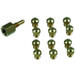 Gicleur gaz butane CA1500900