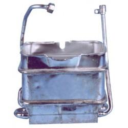 Corps chauffe eau GAZ 5L D.50 Fagor