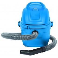 Aspirateur portable poussière et eau 8L
