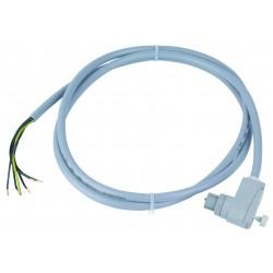 Câble pour cellule QRA 55