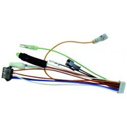 Cable connexion digital minimax Junkers 8704401253