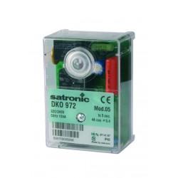 Boîte de contrôle DKO 972 mod.05