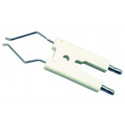 Electrode pour brûleur CUENOD type DX
