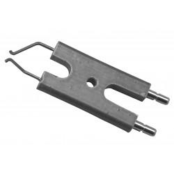 Electrode pour brûleur CUENOD type C4