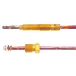 Thermocouple 500 MM 10 x 1 Saunier Duval