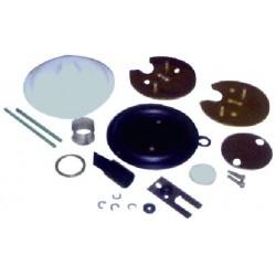 Kit membrane Saunier Duval 53496