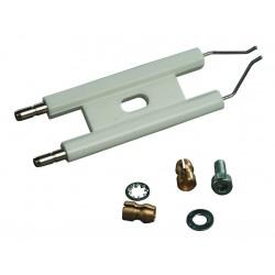 Electrode pour brûleur OLYMP