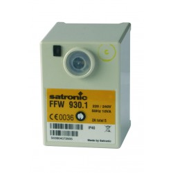 Boîte de contrôle FFW 930