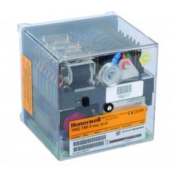Boîte de contrôle TMG 740-3 32.32