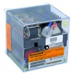 Boîte de contrôle TMG 740-3 13.53