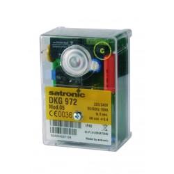 Boîte de contrôle DKG 972.05