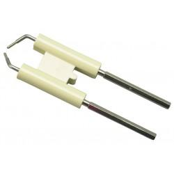 Electrode pour brûleur RIELLO MECTRON