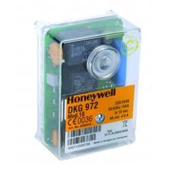 Boîte de contrôle DKG 972.10