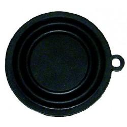 Membrane 11L D. 57mm Vaillant 010345