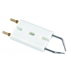 Electrode pour brûleur GULLIVER