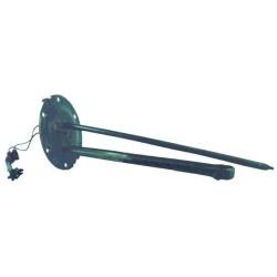 Fourreau résistance 165X440mm MD30/75 2R Fagor