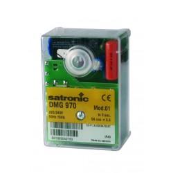 Boîte de contrôle DMG 970.01