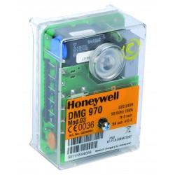 Boîte de contrôle DMG 970.03