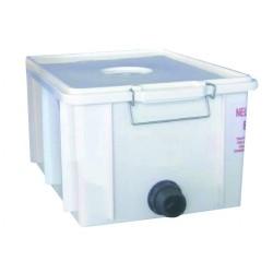 Neutraliseur condensation 400