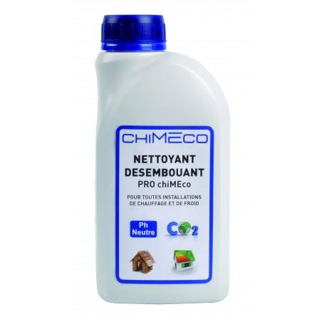 Nettoyant Désembouant 500 ml