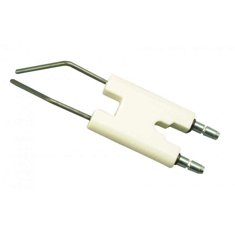 Electrode pour brûleur WEISHAUPT type WL5/WL10/WL15/WL20