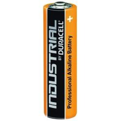 Pile Duracell LR6 AA (la boîte de 10 piles)