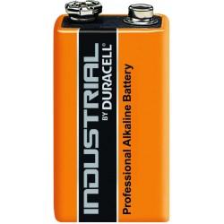 Pile Duracell 6LR61 (boite de 10 piles)