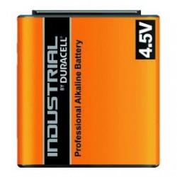 Pile Duracell 3LR12 (boite de 10 piles)