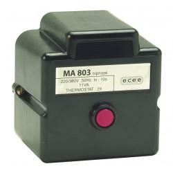 Boîte de contrôle MA 803
