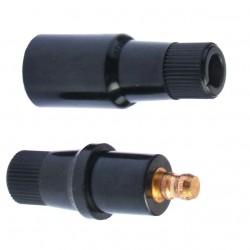 Prolongateur câble bakélite M/F