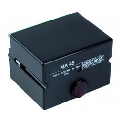 Boîte de contrôle MA 45