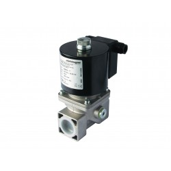Electrovanne gaz automatique NF Aluminium 1\' 500mBar