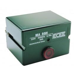 Boite de contrôle MA 55 H