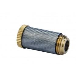 Filtre 100 mesh pour 1/4 MC/MX laiton