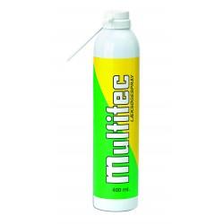 MULTITEC Spray détecteur de fuite 400ml