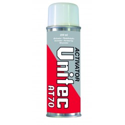 UNITEC AT70 Flacon 200ml