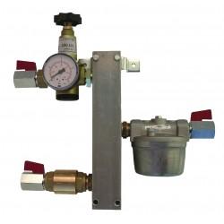 Stabilisateur fioul 200 litres/h