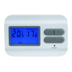 Thermostat digital non programmable - AMBIANCE
