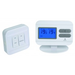 Thermostat digital non programmable RF - AMBIANCE