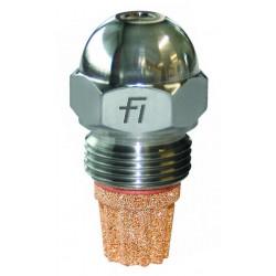 Gicleur FLUIDICS S 1,10 Gph 60°