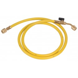 Flexible 1500+vanne jaune R407 12000240