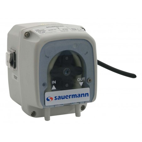 Pompe Sauermann périlstatique PE 5000 compresseur