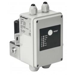 Contrôleur étanchéité LD1 230V (kit montage nécessaire)