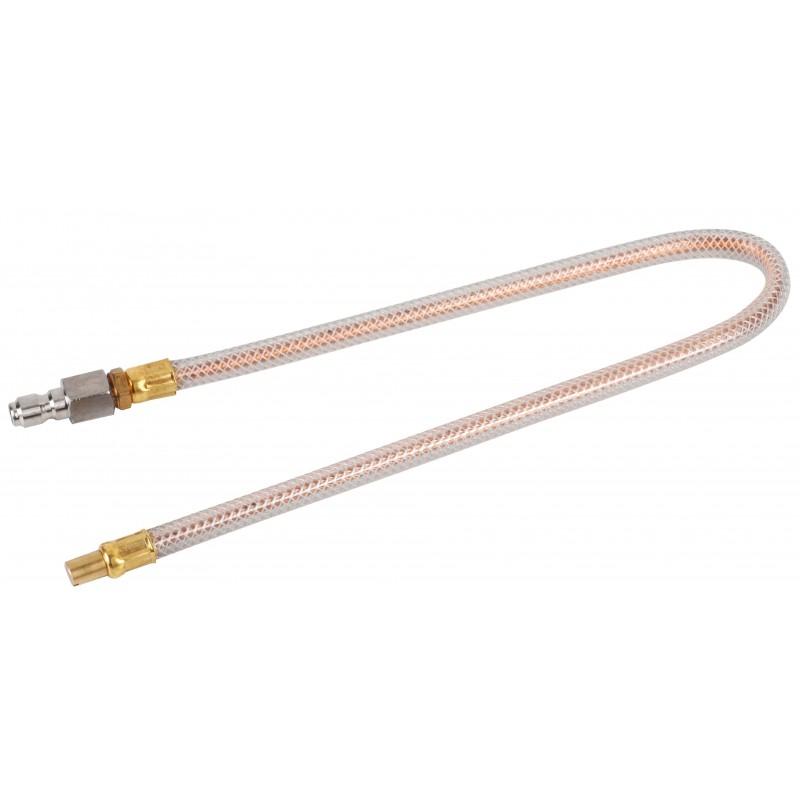 Rallonge flexible pulverisation droite