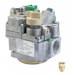 Bloc vanne gaz UNITROL 7000 D.3/4