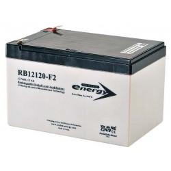 Batterie de rechange 12V 15AMPS