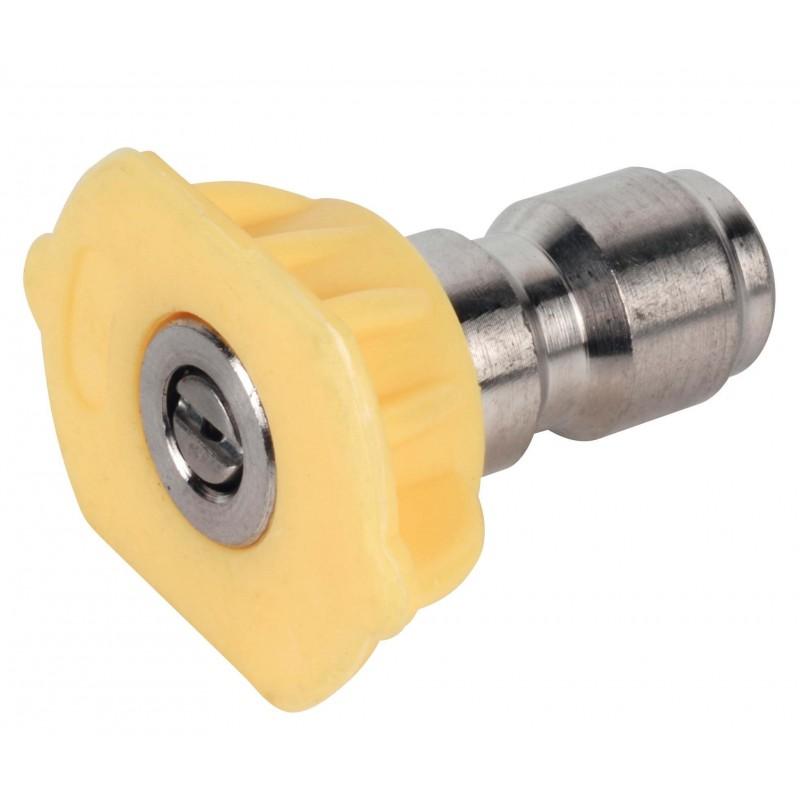 Gicleur de rechange 15°(jaune) pour CJ-125