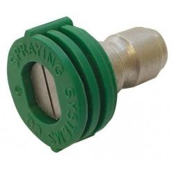 Gicleur de rechange 25°(vert) pour CJ-200E