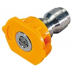 Gicleur de rechange 15°(jaune) pour CJ-200E